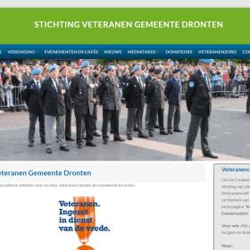Stichting Veteranen Gemeente Dronten
