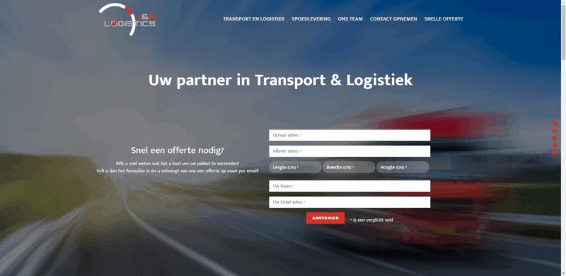 jenrlogistics-website